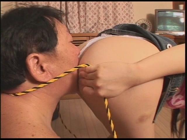 柏木塾 生涯一M男編