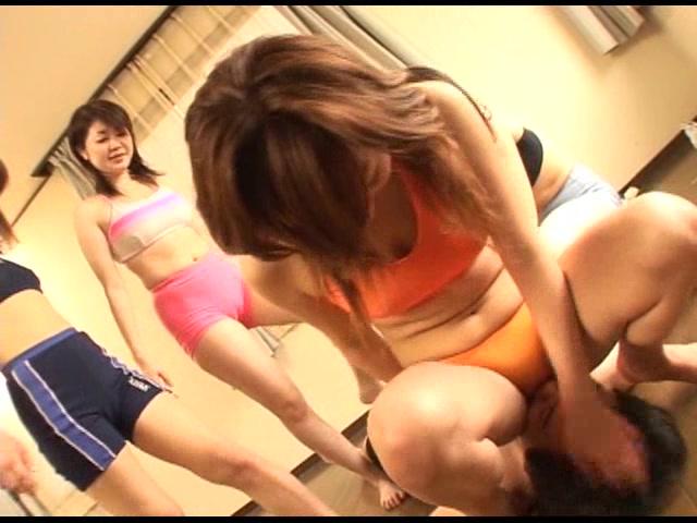M男調教 集団暴行 Special 03