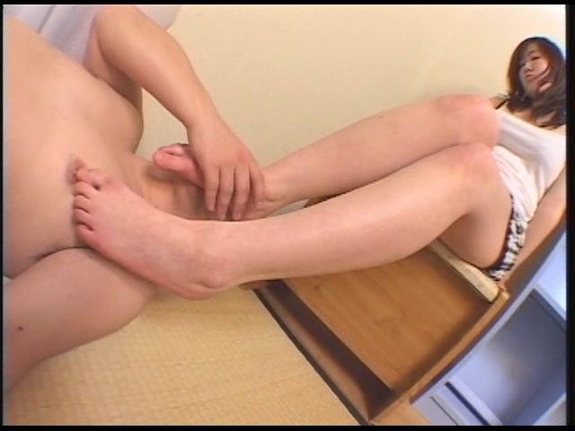 柏木塾 脚責め編 1