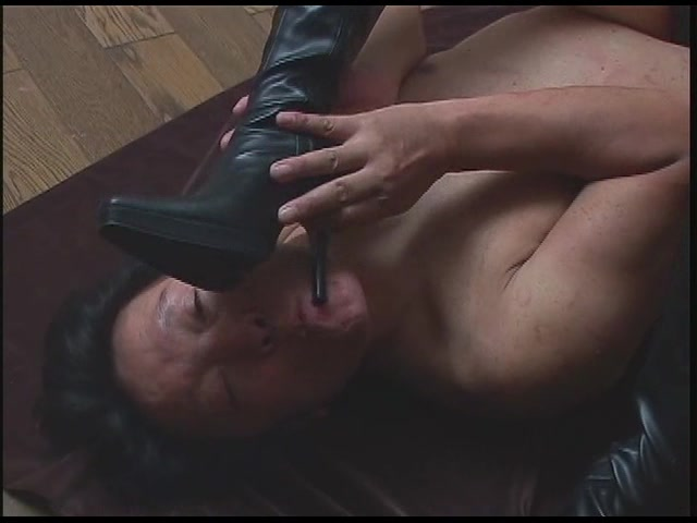 柏木塾 脚責め編 vol.7 KJA-07