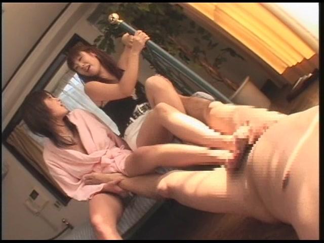 柏木塾 脚責め編 Vol.8 KJA-08
