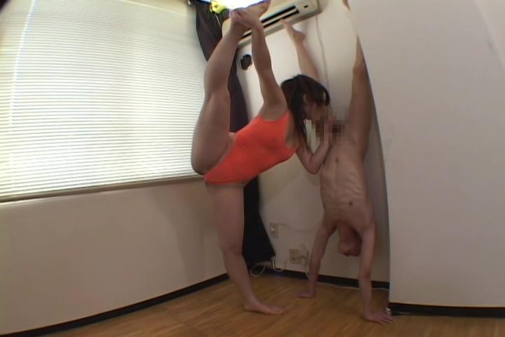 N.Y.ダンサーの童貞狩り個人レッスン