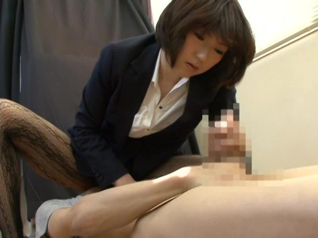 S女覚醒!!! 笠木忍のダメ男ボッキ狩り