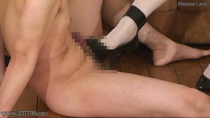 サドナースのマゾ男患者監禁治療 Risa 2