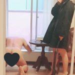 M男調教写メ 市香(いちか)