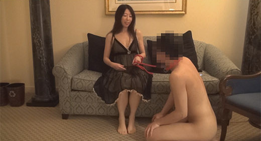 「私の舐め犬どうですか?」恵比寿在住の主婦より