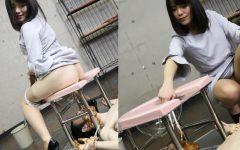 《最新作速報》タイトル未定 ヤプーズマーケット撮影画像
