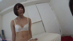 阿部乃みくちゃんが変態M男を足責め射精!