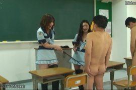 先行配信動画:貞操帯で射精管理されるクンニ特訓所 1