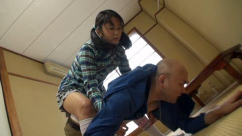 小便楽園 Vol.2 小便ロリータ楽園 若菜亜衣 01