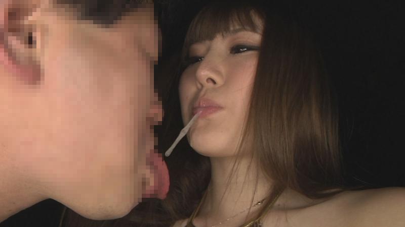 【尻フェチ】デカ尻顔騎・尻コキ @Marrion AV 仁科百華 07