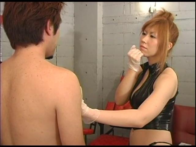 SADS女王様 東京ダイナマイト MASAKI 02