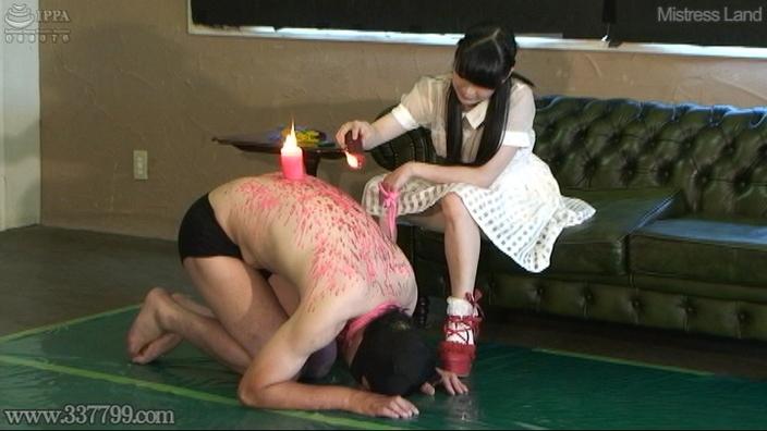 サドお嬢様と変態マゾ執事 瀬川みおり 1-2 - 03