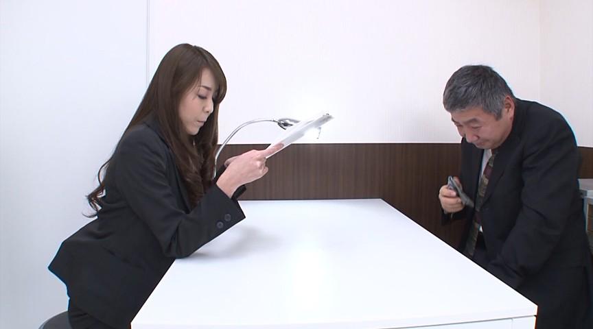 朝桐光刑事のM男強制飲尿聴取 01