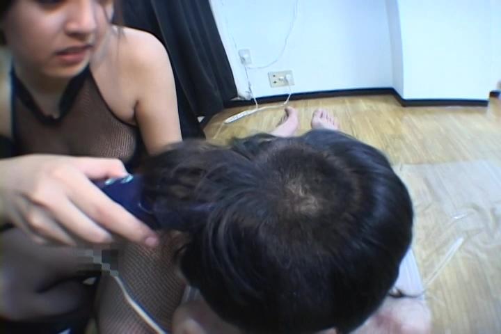 押し売りスカコキレディー 坂本麻弥 17