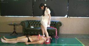 サドお嬢様と変態マゾ執事  瀬川みおり 2