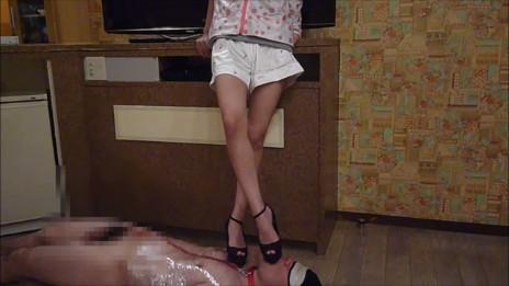 萌え系声のドS女性カフェ店員様によるM男いじめ 第2弾 画像02