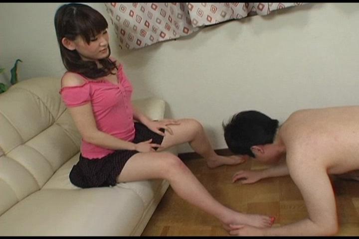 凶漢女の調教日誌 2 浅川涼 画像 01