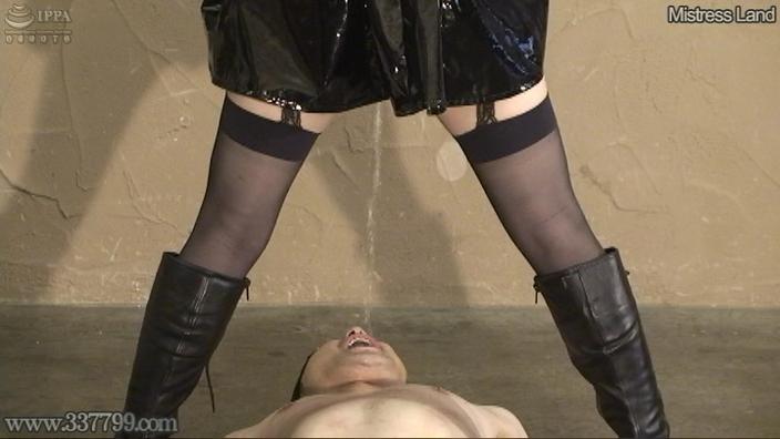 サドお嬢様と変態マゾ執事 瀬川みおり 4 画像 03
