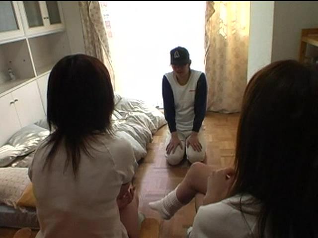 ぶるま女子校生W調教 Airi & Mai 画像 02