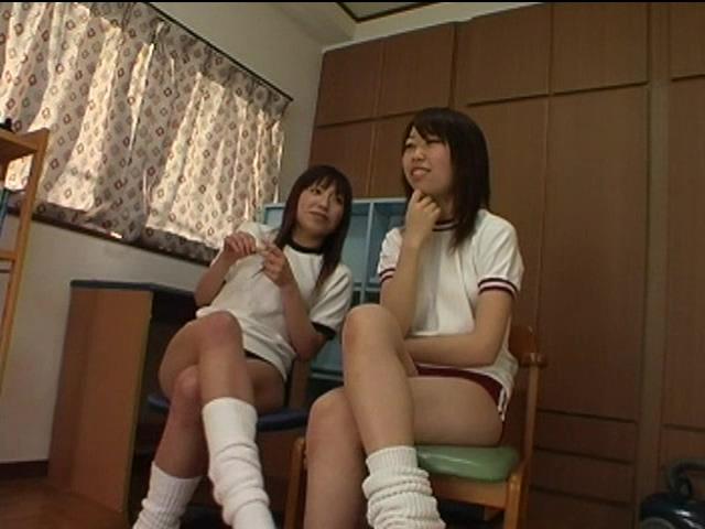 ぶるま女子校生W調教 Airi & Mai 画像 03