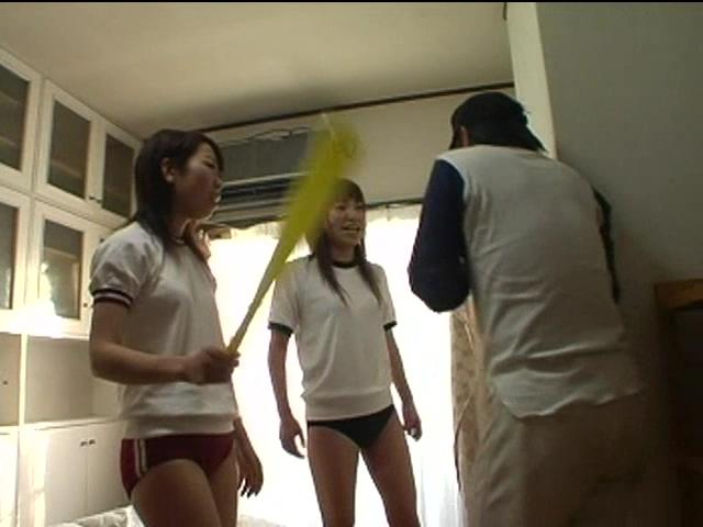 ぶるま女子校生W調教 Airi & Mai 画像 05