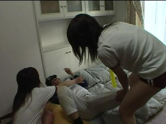 ぶるま女子校生W調教 Airi & Mai 画像 06
