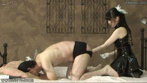 サドお嬢様と変態マゾ執事 瀬川みおり
