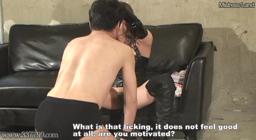 クンニM男スペシャル18 画像 06