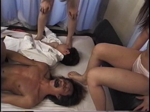 性犯罪者撲滅シリーズ3 (VXD-03) 画像 10