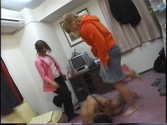 性犯罪者撲滅シリーズ4 (VXD-04) 画像 06
