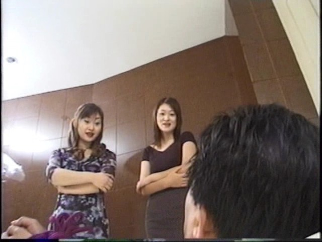 性犯罪者撲滅シリーズ VXD-05 / VXD-06