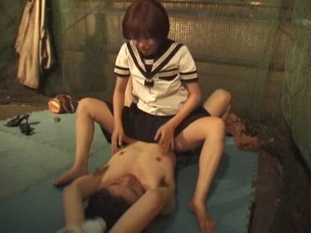 性犯罪者撲滅シリーズ6 (VXD-06) 画像 03