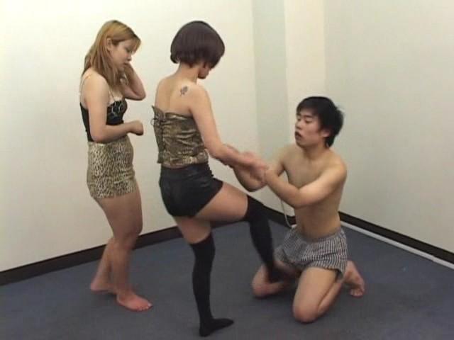 性犯罪者撲滅シリーズ7 (VXD-07) 画像 08