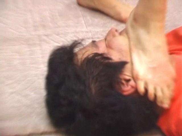 性犯罪者撲滅シリーズ VXD-07 / VXD-08