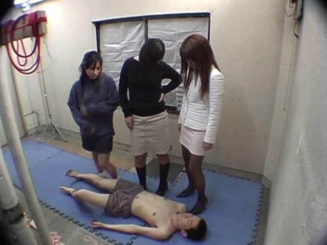 性犯罪者撲滅シリーズ10 (VXD-10) 画像 02