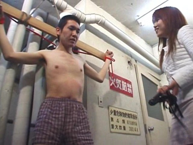 性犯罪者撲滅シリーズ10 (VXD-10) 画像 04