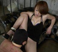 黒木歩 (くろきあゆみ) - 女優情報 (S女 / 女王様 / AV)