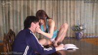 誘惑家庭教師の貞操帯体罰授業 日向うみ 1-2 画像 01