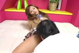GAL Junkie15 月嶋美唯 可愛いヤンキー女子にボロボロにされたい!!