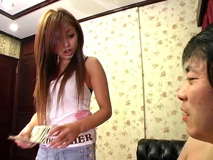 GAL Junkie15 月嶋美唯 可愛いヤンキー女子にボロボロにされたい!! 画像 03