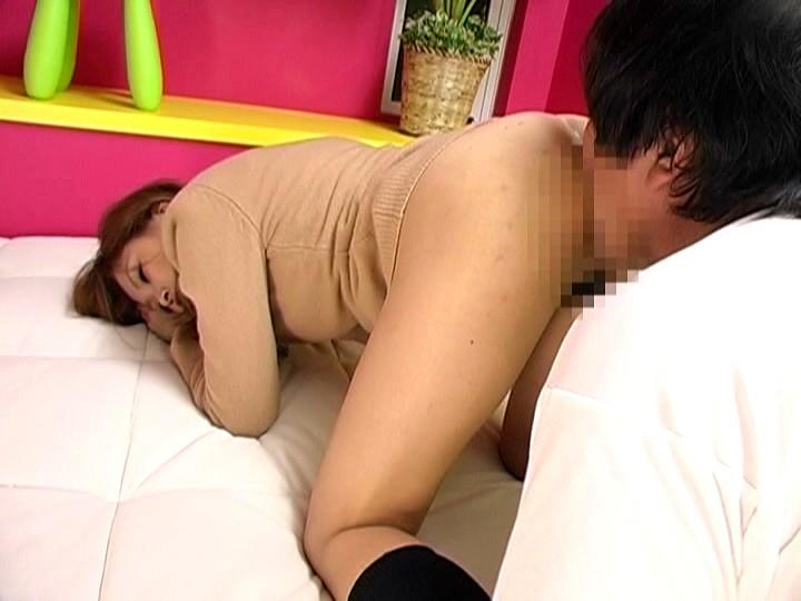 GAL Junkie15 月嶋美唯 可愛いヤンキー女子にボロボロにされたい!! 画像 08
