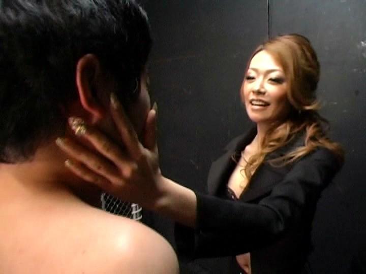 GAL Junkie 17 宮川怜 エロすぎる姉GALとショボイM男のフェチフェチバトル