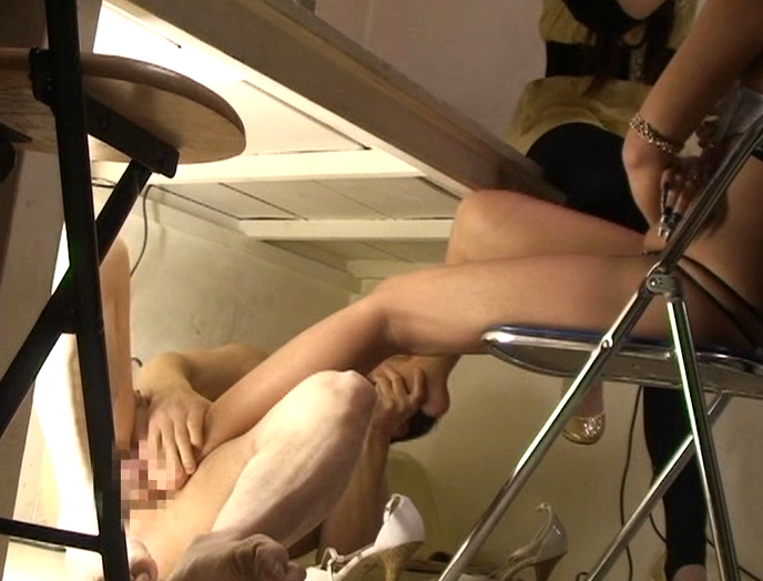 GAL Junkie 18 梅宮リナ 黒GAL超上目線オタク責め 画像 04