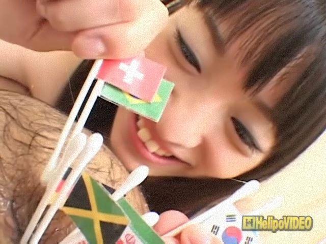 ザ★クラッシュ 椎名りく 画像 06