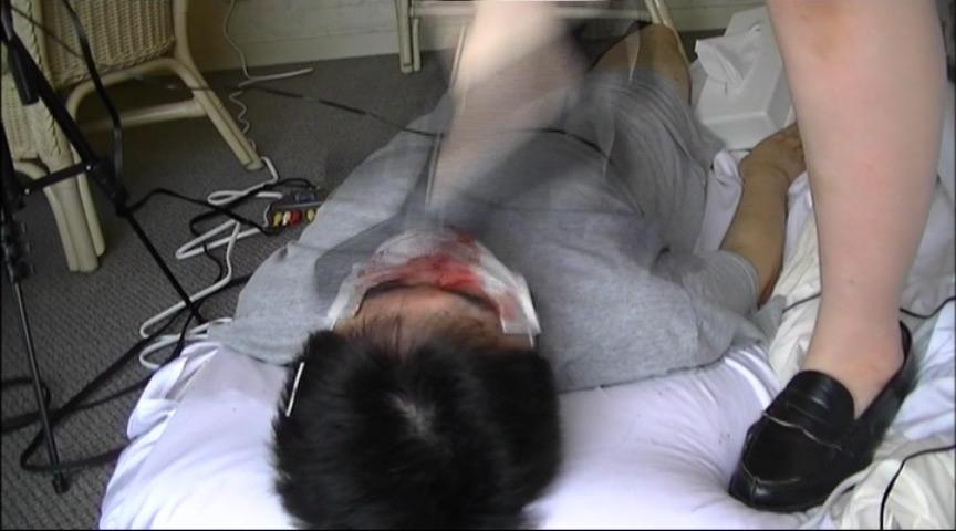 プライベートプレイ 血の大粛清 画像 07