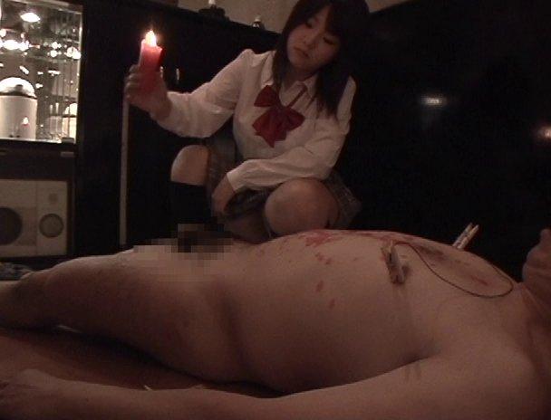 R-35vsU-18 女子校生に虐められたい中年M男 画像 19
