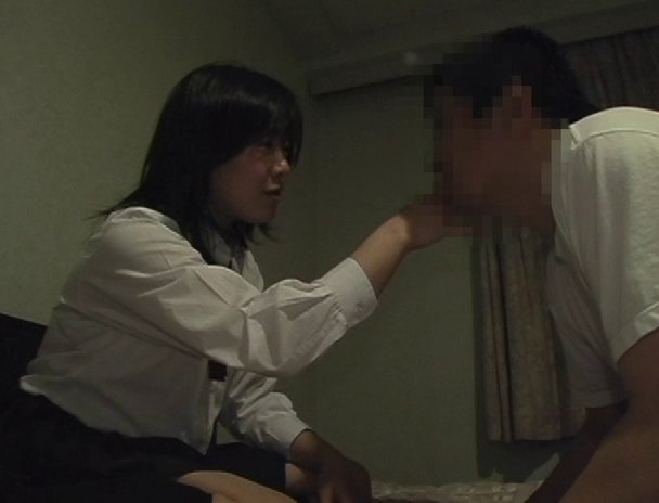 R-35vsU-18 女子校生に虐められたい中年M男 3 画像 13