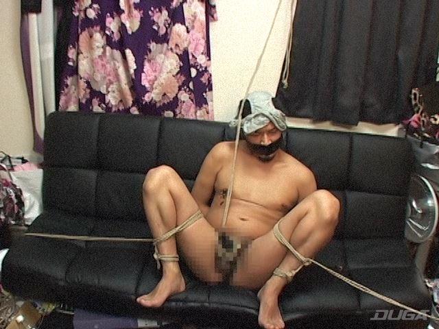 南朋監督が自宅で撮るM男調教 Issue.2 画像 04