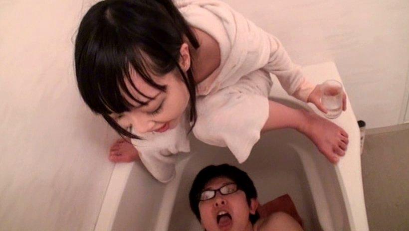 女体液風呂 画像 22